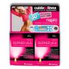 Burner Plus Advanced Formula 60 cápsulas x 2 - Quemar, Eliminar y Detoxificar