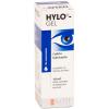 Hylo Gel Colirio 10 Ml - Colirio Lubricante Compatible con Lentes de Contacto