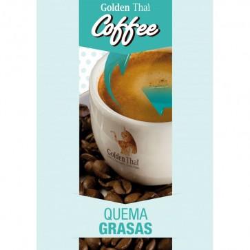 Coffee Quemagrasas 10 Sobres