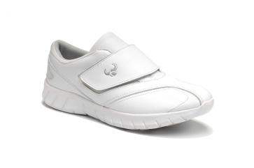 Zueco Profesional modelo Bo color Blanco - Suecos Sport