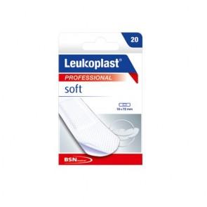 Leukoplast Soft Surtido 20 Ud
