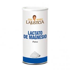 Ana Maria LaJusticia Lactato de Magnesio en Polvo 300 gramos