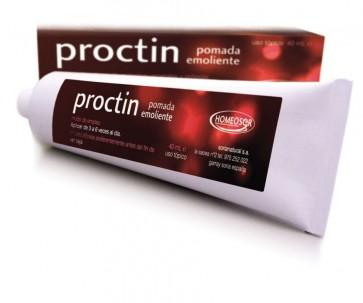 Homeosor Proctin Pomada 40 g