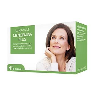 Comprar Be Generic Menopausia Plus 45 Cápsulas