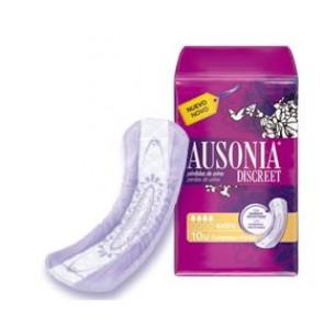 Ausonia Discreet Extra 10 Unidades
