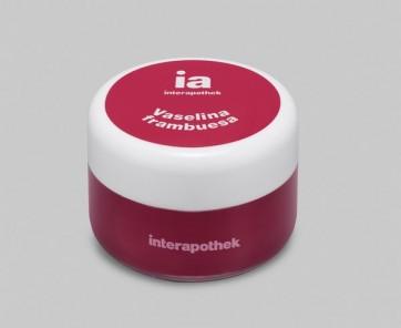 Vaselina 15 ml Sabor Frambuesa de Interapothek - Hidrata y Protege
