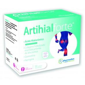 Artihial Forte - articulaciones, movilidad articulaciones
