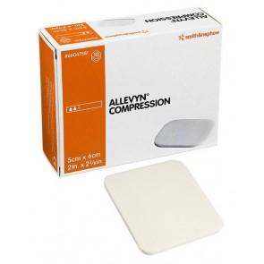 Allevyn Compression Apósito Estéril 10x10 3 Ud