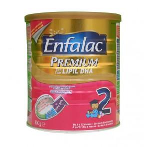 Enfalac -2- Premium 800 Gr