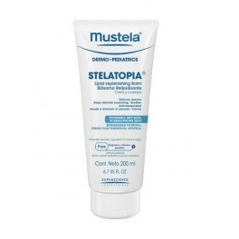 Mustela Stelatopia Bálsamo Intensivo 200 ml