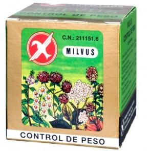 Milvus Control De Peso 10 Filtros