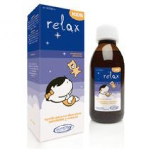 Homeosor Relax Kids Jarabe 150 ml