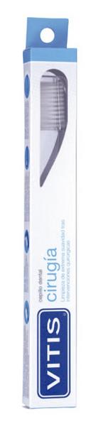 Cepillo Dental Vitis Cirugía - Sensibilidad Especial, Infección