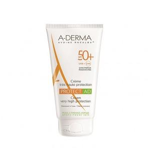 A-Derma Protect Crema SPF 50+ 40 ml