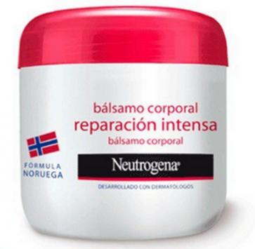 Neutrogena Bálsamo Corporal Reparación Intensa 300 ml - Pieles Secas y Rugosas