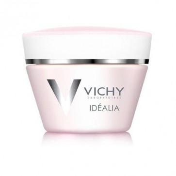 Vichy Idealia Piel Normal Y Mixta 50 ml - Ilumina y Alisa la Piel