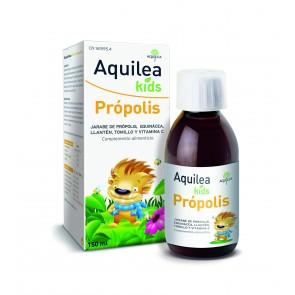 Aquilea Kids Propolis - Própolis, Equinácea - Remedio natural para la tos en niños