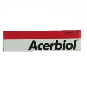Acerbiol Gel 40 gr