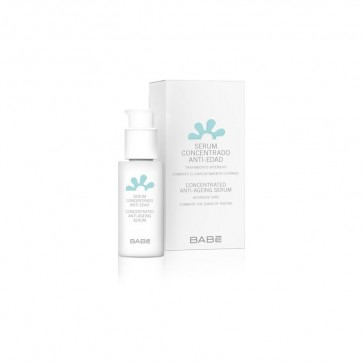 Babe Serum Concentrado Anti Edad 30 Ml