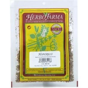 Hiperico Herbofarma Al Vacío 20 Gr