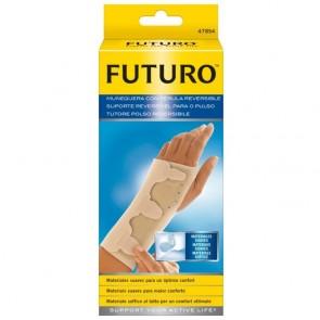 Muñequera Futuro C Férula Reversible Talla S