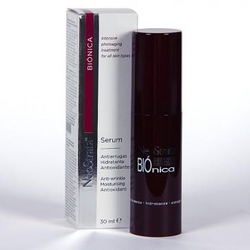 Neostrata Biónica Sérum 30 ml - Antiarrugas, Hidratante y Antioxidante