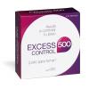 Excess 500 Control 14 Sobres Líquidos Sabor Naranja - Control de Peso