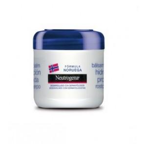 Neutrogena Comfort Balm Hidratación Profunda Cara y Cuerpo 300 ml - Crema Hidratante