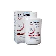 Balneum Plus Gel de Ducha 500 ml - Limpia Suavemente y Alivia el Picor