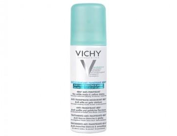 Vichy Desodorante Aerosol Regulador 48H - Transpiración Intensa