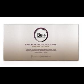 Ampollas Proteoglicanos 30 Amp Be+ Día - Reafirma e Hidrata la Piel, Anti Arrugas, Antienvejecimiento