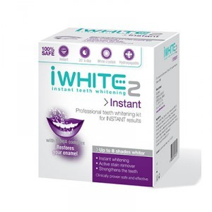 iWhite 2 Instant 10 Moldes - Blanqueamiento Dental Profesional