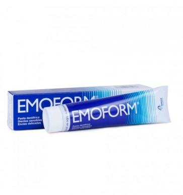 Pasta Dental Emoform 100ml - Alivia la Hipersensibilidad Dental - Previene Inflamaciones Gingivales