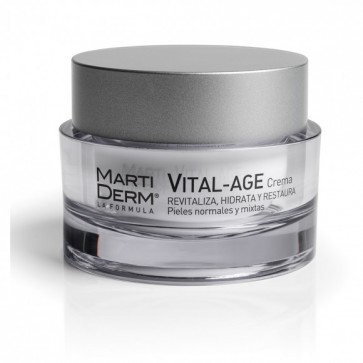 Comprar Martiderm Vital Age Crema Piel Normal Mixta 50 Ml