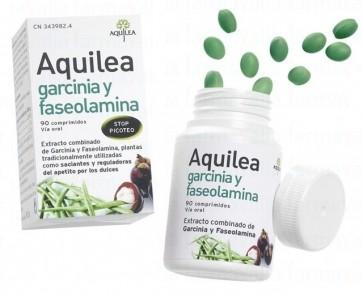 Aquilea, Garcinia, Faseolamina, comprimidos, Saciante