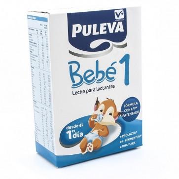 Puleva Bebé 1 Leche 125 G - Leche para lactantes