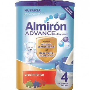 Almirón Advance 4 800 Gramos