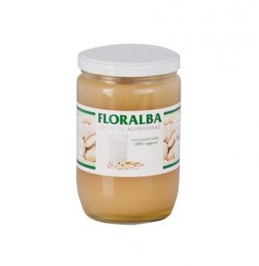 Floralba Crema Almendra 370 Gr
