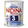 Nestlé Nidina 3 Premium 800 gr - Leche crecimiento