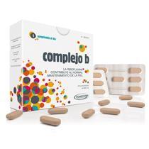 Homeosor Complejo B 885 mg 28 Comprimidos