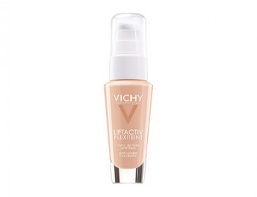 Vichy Liftactiv Flexiteint 45 Gold 30 ml - Fondo de Maquillaje Antiedad, Efecto Lifting