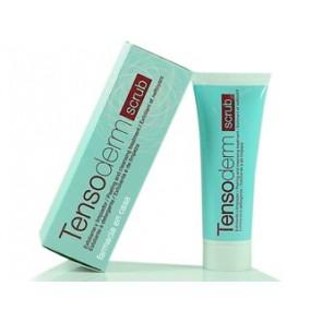 Tensoderm Scrub 50 ml - Exfoliante y Limpiador Facial