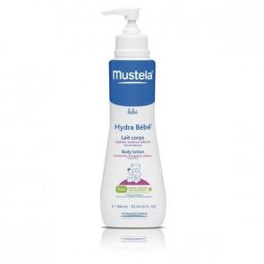 Mustela Hydra Bebe Cuerpo 300 ml