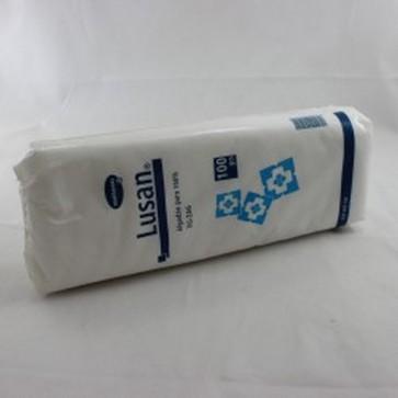 Algodón Zig-Zag Puro Lusan 200 gr - Limpieza Piel, Heridas