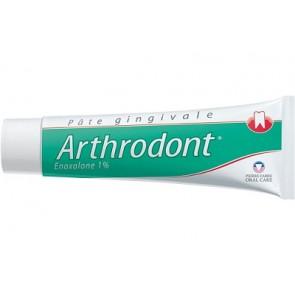 Arthrodont Pasta Dental 80 Gr