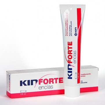 Comprar Pasta Dental Kin Forte Encias 75 Ml