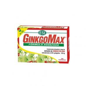 Ginkgomax 30 Tabletas Trepat Diet