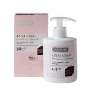 Suavinex Antiestrías 400 ml