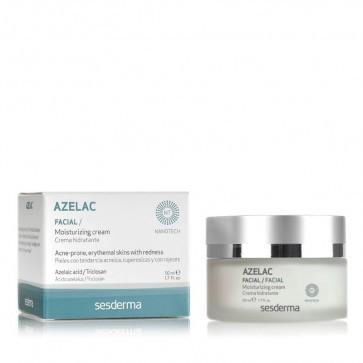 Azelac Crema 50 Ml - Crema Hidratante Pieles Secas