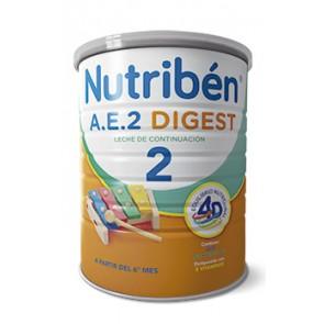 Comprar Nutriben Ae 2 Digest 800 G